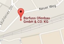 Barfuss Ofenbau